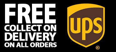 Free FedEx Collect on Delivery
